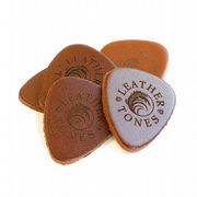 Leather Tones - Pack of 4 Leather Picks | Timber Tones